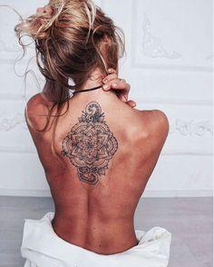 Exquisite Linework Mandalas of Sergey Anuchin