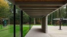 Resultado de imagen para sonsbeek paviljoen rietveld