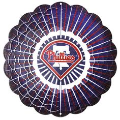 Philadelphia Phillies Wind Spinner
