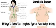 It is easy for body tissues to accumulate excess fluid and toxins. The health of your body relies on regular draining of body tissues, which is the job of the lymphatic system. If you want to detox your lymphatic system and improve its functioning, try these detox tricks. 1. Raw Fruit Fruit is full of …