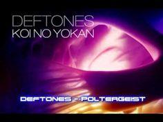 "♪ Deftones - ""Poltergeist"" ♫"