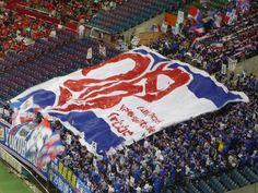 Yokohama F-Marinos - Saitama Stadium 2002 - 2012/5/3