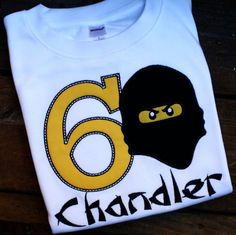 11 Best Family birthday shirts images in 2019 Lego Ninjago, Ninjago Party, Superhero Party, Ninja Birthday, Girl Birthday Themes, Boy Birthday Parties, 5th Birthday, Family Birthday Shirts, Family Birthdays