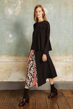 Mulberry, Look #14