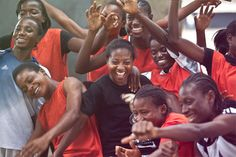 soccer queens http://mygirls.adidas.com/com/stories/nigeria-football/ via @adidasWomen #mygirls