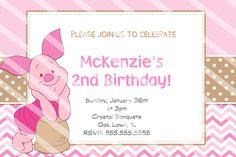partyexpressinvitations - Piglet Birthday Invitations EDITABLE Download, $10.00 (http://www.partyexpressinvitations.com/piglet-birthday-invitations-editable-download/)