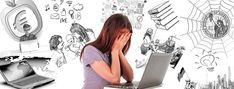 "Free Psychology & Brain Illustrations - Pixabay ""woman burn out"" Make Money Online, How To Make Money, Formation Marketing, Burn Out, Work Life Balance, Balance Beam, Trauma, Chronic Pain, Fett"