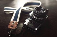 Fotografia – pierwsze kroki