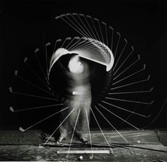Chronophotography: The Photos That Revealed The Secrets Of Motion