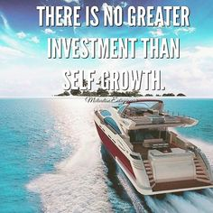 Invest in yourself! #mindset #success