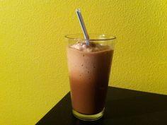 Mocha Shake Dukan Diet Recipe