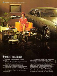1973 CJ Chrysler By Chrysler Page 1 Aussie Original Magazine Advertisement Rolls Royce, Maserati, Chrysler Valiant, Plymouth Valiant, Aussie Muscle Cars, Australian Cars, Chrysler Cars, Car Magazine, Car Advertising