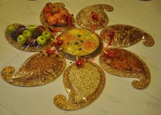 Image result for fruit packing ideas for wedding