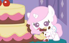 Caked In Cake by ~Beavernator on deviantART