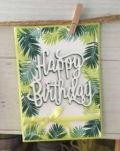 Card Making & More with Petronela Hardy Independent Stampin' Up! Demonstrator on the Gold Coast.