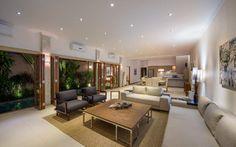 Villa Raffaela - brand new 4 bedroom villa in Legian with a smart and stylish design, walking distance to the beach. #MinistryofVillas