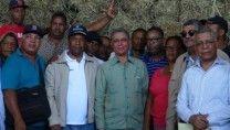 Gobierno Va En Auxilio De Ganaderos Por Sequía En La Región Sur