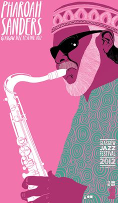 Glasgow Jazz Festival 2012 - jim field  Follow me on  http://pinterest.com/swasrocking/followers/