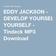 Tindeck is a free upload site that helps you share your original music and audio with people around the world. Original Music, People Around The World, Jackson, Twitter, Jackson Family