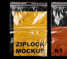 The realistic and photo based ZIP LOCK bag mockup features natural plastic ziplock wrinkles, ideal for creating photorealistic stationery mockups with a unique Graphic Design Lessons, Graphic Design Posters, Graphic Design Typography, Graphic Design Inspiration, Crystal Drawing, Plastic Texture, Abstract Illustration, Bag Mockup, Glitch Art
