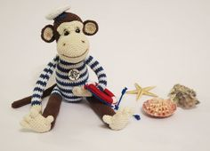 Amigurumi Monkey Patterns : Collection to cuddle amigurumi free crochet patterns easy