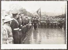 Büyük Başbuğ Atatürk'ün İstanbul ve Ankara'daki Cenaze Töreni Fotoğrafları 23. Bölüm