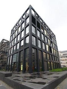 Viterra Development Building in Berlin - Thomas Baumann - 2008