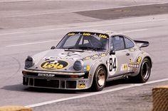 934 Turbo RSR
