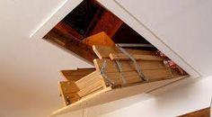 Resultado de imagen de altillos de madera