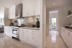 hampton style kitchen - Pesquisa Google