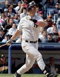 Tino Martinez - Best Yankee in my book Mlb Yankees 0772c1799181