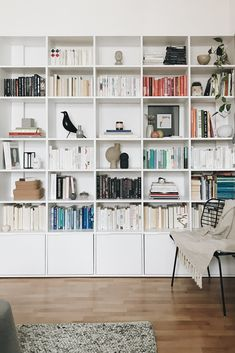 My Living Room, Living Room Decor, Home Office, Woodworking Furniture Plans, Woodworking Store, Woodworking Projects, Diy Projects, Wall Storage, Particle Board