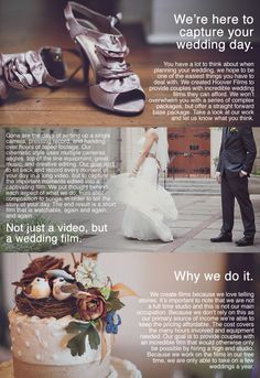 Hoover Films   Dallas Wedding Videography