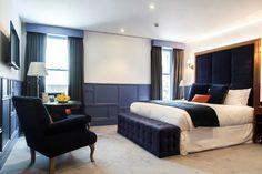 Leicester House London