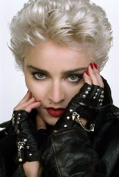 Madonna by Herb Ritts