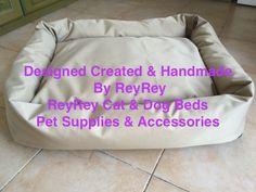 Dog Beds, Pugs, Pet Supplies, Cat, Handmade, Design, Decor, Hand Made, Decoration
