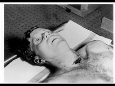 government cover-up of information about the assassination of John F. Kennedy