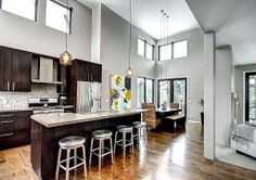 Contemporary Great Room - Found on Zillow Digs. What do you think?