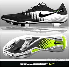 Nike Collision