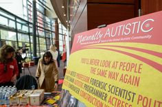 COMING SOON 2010-2014 International Naturally Autistic People (INAP) AWARD Recipients around the world. ANCA® World Autism festival will be catching up with the international AWARD recipients aroun...