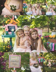 Flower Market Spring Session by Tara Merkler Photography Lake Mary, Florida, Central Florida Children's Photographer Photography Mini Sessions, Spring Photography, Children Photography, Photo Sessions, Family Photography, Amazing Photography, Spring Pictures, Summer Photos, Preschool Pictures