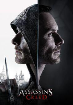 Assassin's Creed 2016 Full HD Tek Parça 1080p Türkçe Dublaj ve Türkçe Altyazılı izle, Assassin's Creed izle - Sıradan bir barmen olan Desmond, bir gün sebebini bilmediği biçimde kaçırılır. Kendisini kaçıran kişilerse büyük bir şirkettir ve Desmond'u Animus adlı üst teknolojiye sahip bir makineye bağlamak isterler.
