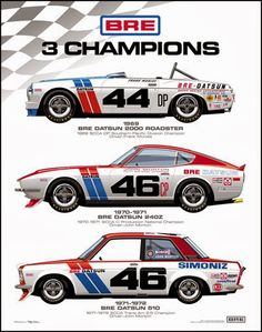 vintage trans am racing - Google Search