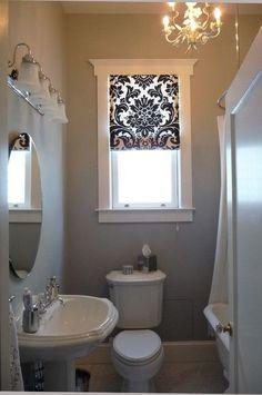 17+ Short bathroom curtains information