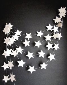 Kids Crafts, Diy And Crafts, July Crafts, Space Crafts, Nordic Christmas, Christmas Crafts, Christmas Star, Vintage Christmas, Xmas
