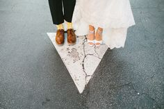 He & She Photography | A Modern and Creative Spin on Wedding Photography
