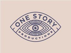 Water Bottle summer 2014 / One Story Productions Logo by Lauren Dickens