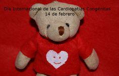 Día internacional de las cardiopatias congénitas - http://madreshoy.com/dia-internacional-de-las-cardiopatias-congenitas/