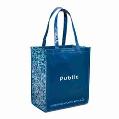 c37a61e71c9 Laminated 100% Recycled Shopper Reusable Tote Bags, Reusable Shopping Bags,  Recycling, Direct