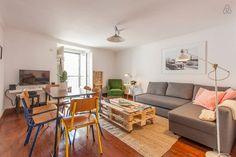 Ganhe uma noite no NEW BairroAlto flat Lisbon Portugal - Apartamentos para Alugar em Lisboa no Airbnb!